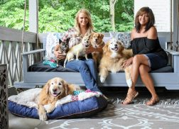 Miranda Lambert's Fans Help Thousands of Shelter Animals with Fill the Little Red Wagon Donations