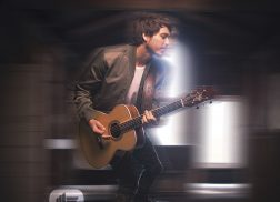 Cheers! Morgan Evans Announces Debut Album <em>Things That We Drink To</em>