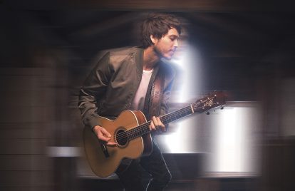 Album Review: Morgan Evans' <em>Things That We Drink To</em>