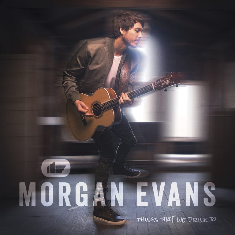 Album Review: Morgan Evans&#8217; <em>Things That We Drink To</em>