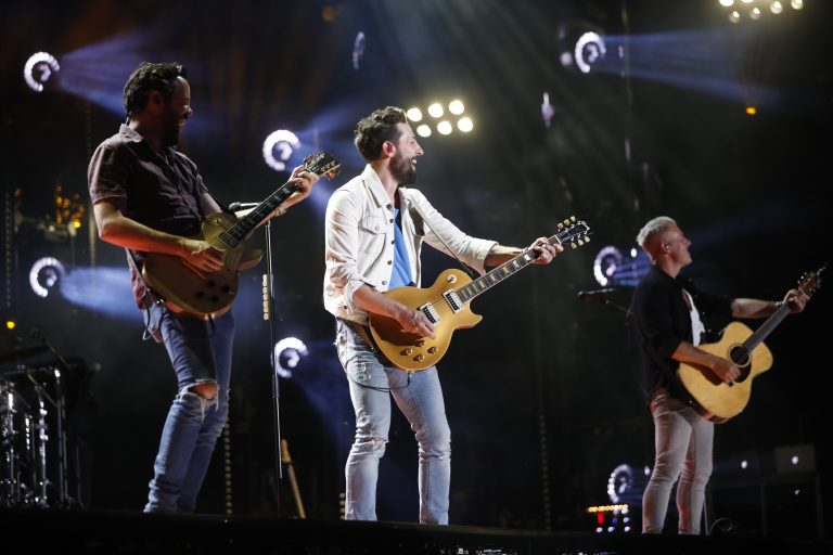 Here's How You Can Get More Old Dominion Right After Tonight's Airing of <em>CMA Fest</em>