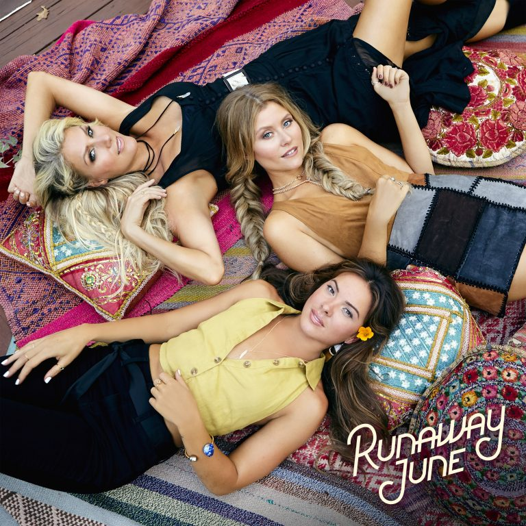 Runaway June Reveal Details for Forthcoming Self-Titled Debut EP