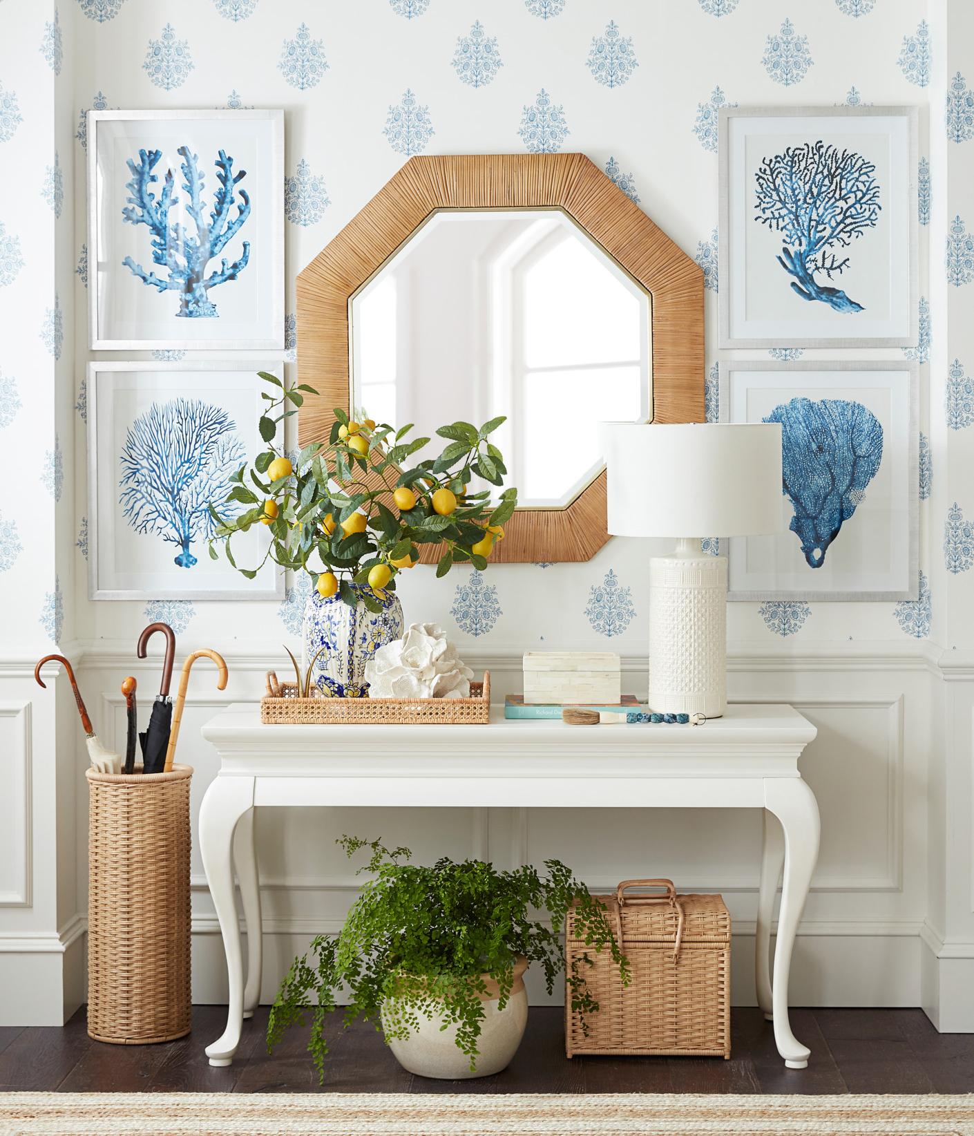 Nashville Designer Sarah Bartholomew Talks Pottery Barn