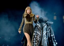 "The Five Coolest Things We Saw at Taylor Swift's ""Reputation Tour"" Stop in Nashville"