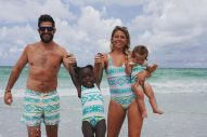 Thomas Rhett's Wife Wants Five Kids Before She Turns 34