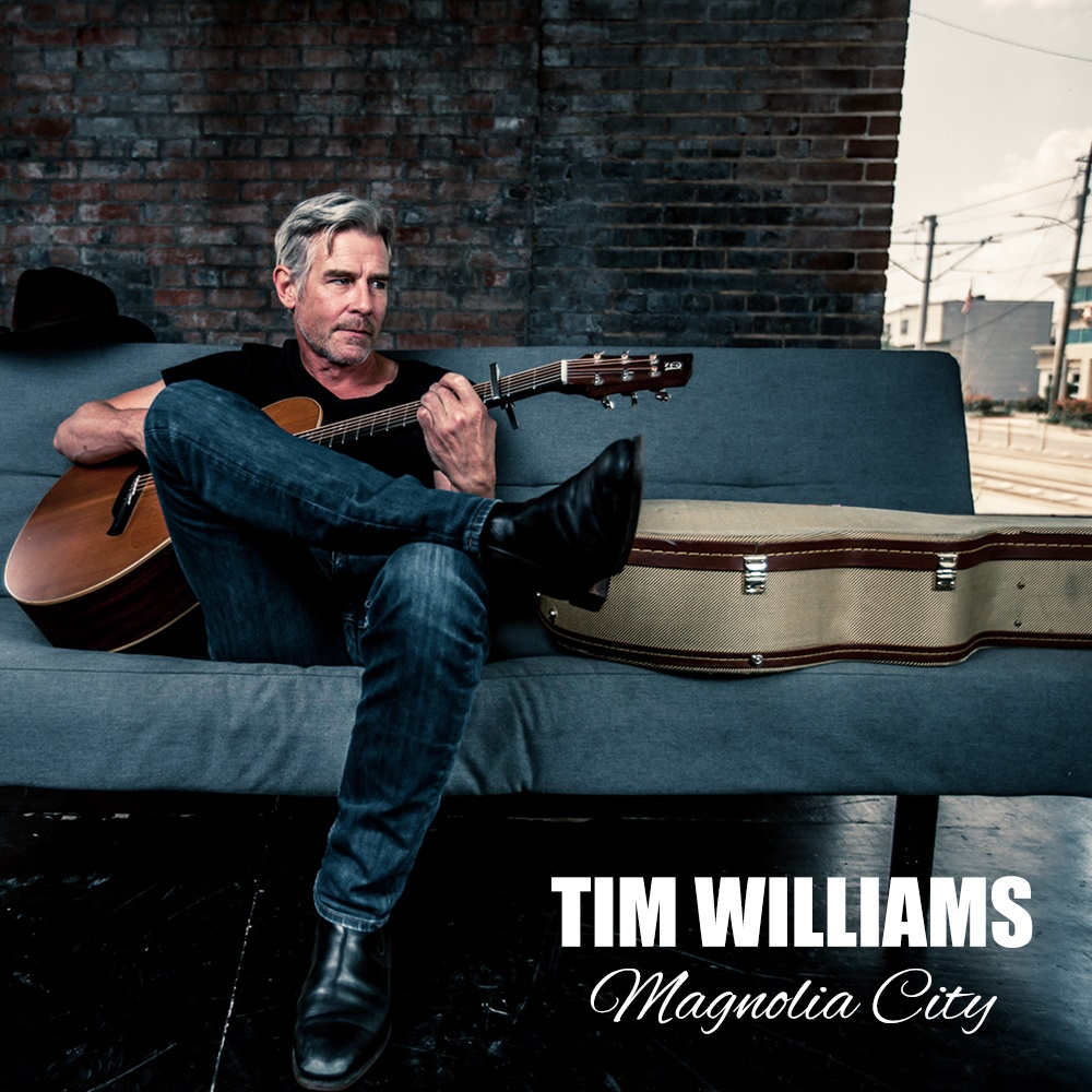 Tim Williams