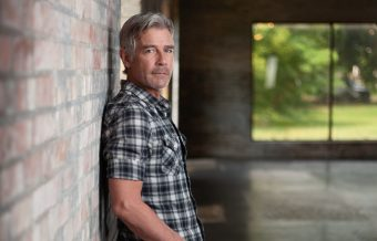 'Trivago Guy,' Tim Williams Releases Debut Country Album