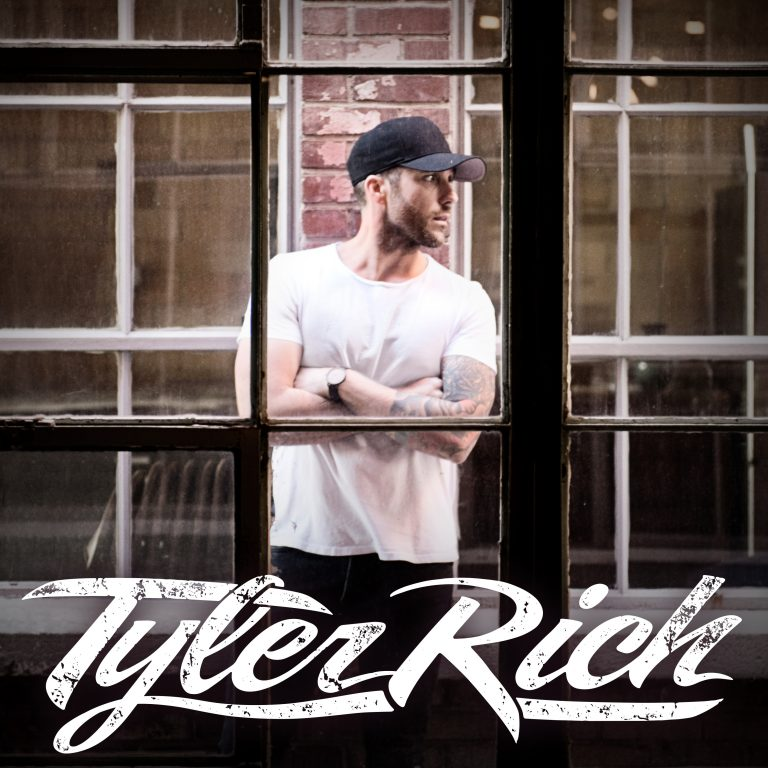 Tyler Rich Plots Plans for Self-Titled Debut EP Release