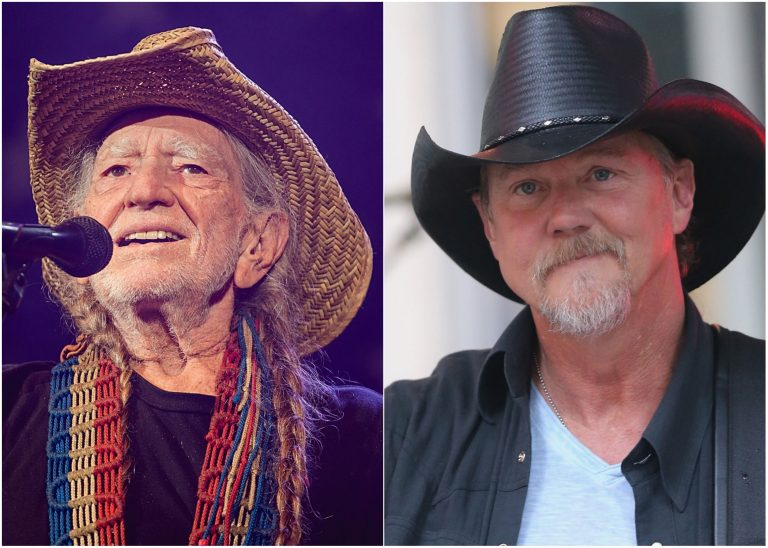Willie Nelson, Trace Adkins + More Join <em>Real Country</em> TV Series