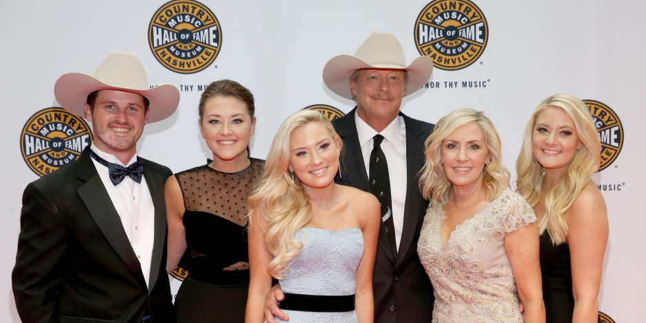 Alan Jackson's Son-in-Law Dies After Tragic Accident