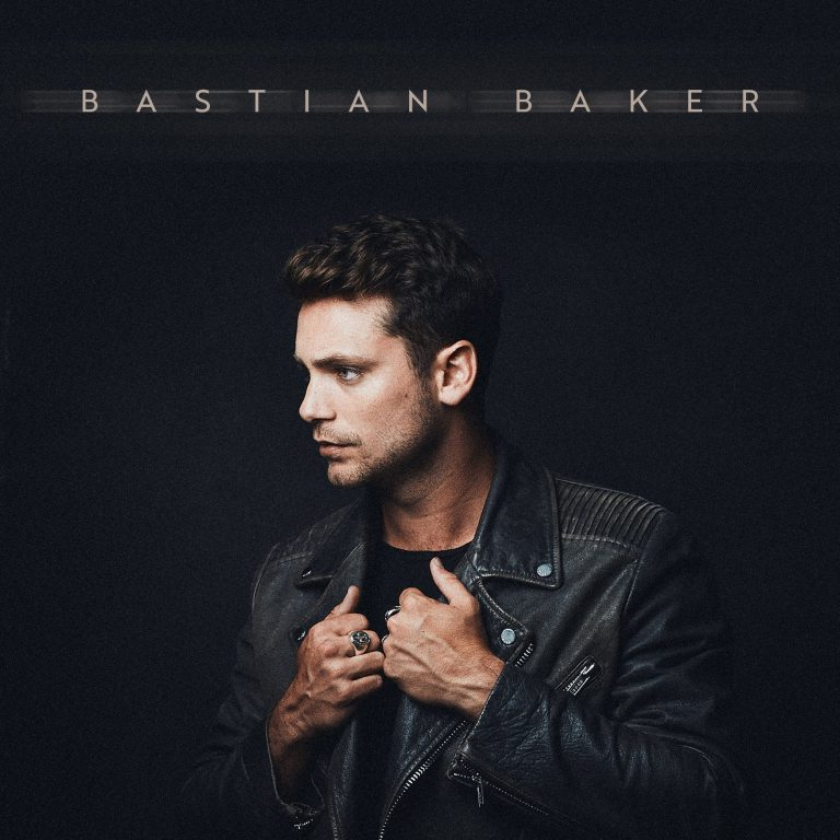 Swiss Artist Bastian Baker Readies Self-Titled American Debut Album