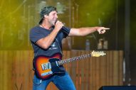 Billy Currington Debuts First New Music Since 2015 with 'Bring It On Back'