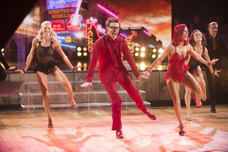 Bobby Bones, John Schneider Make <em>Dancing with the Stars</em> Debut