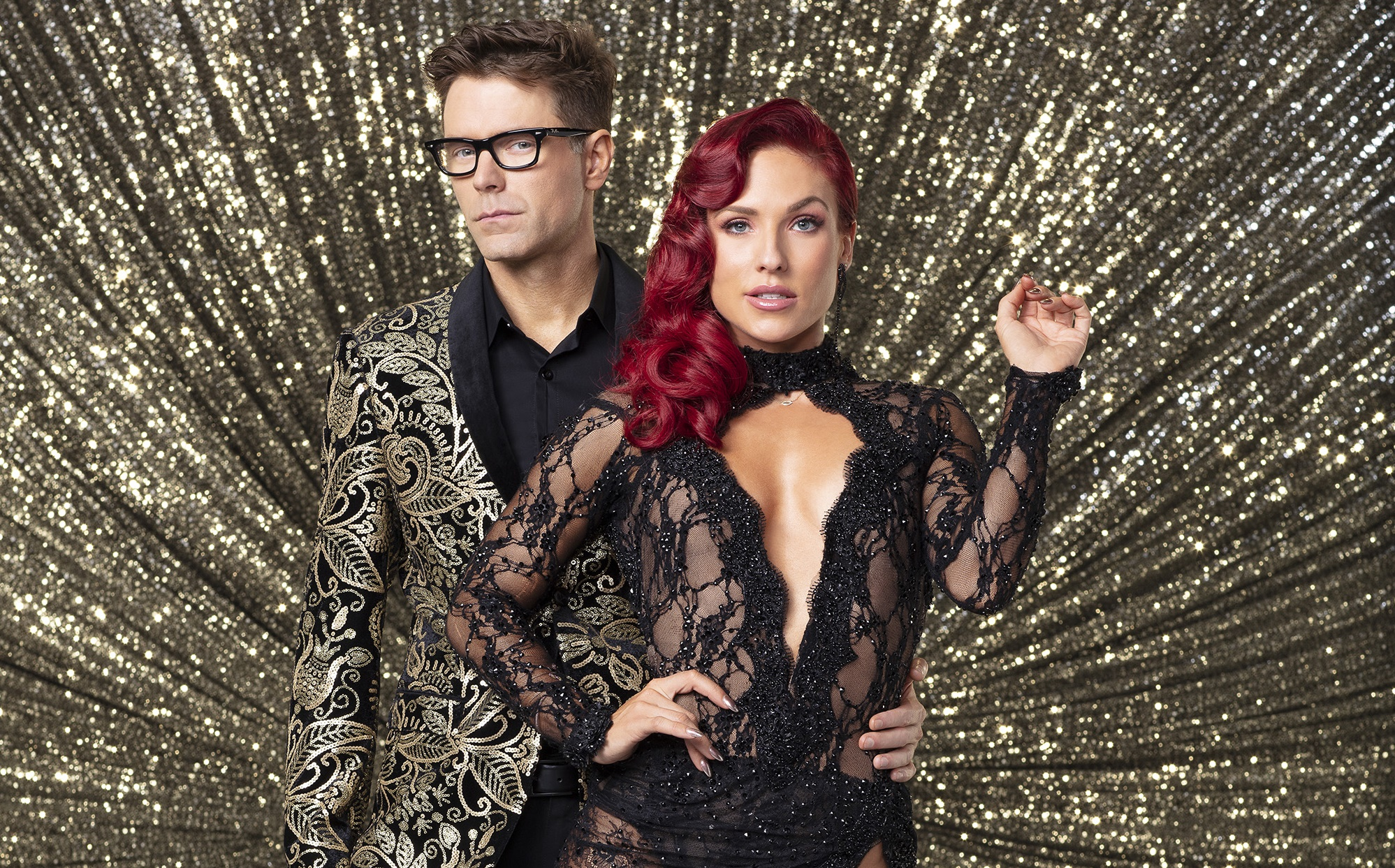 Bobby Bones Shares First Glimpse at 'Dancing With the Stars' Training After Cast Announcement