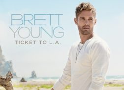 Album Review: Brett Young's 'Ticket to L.A.'