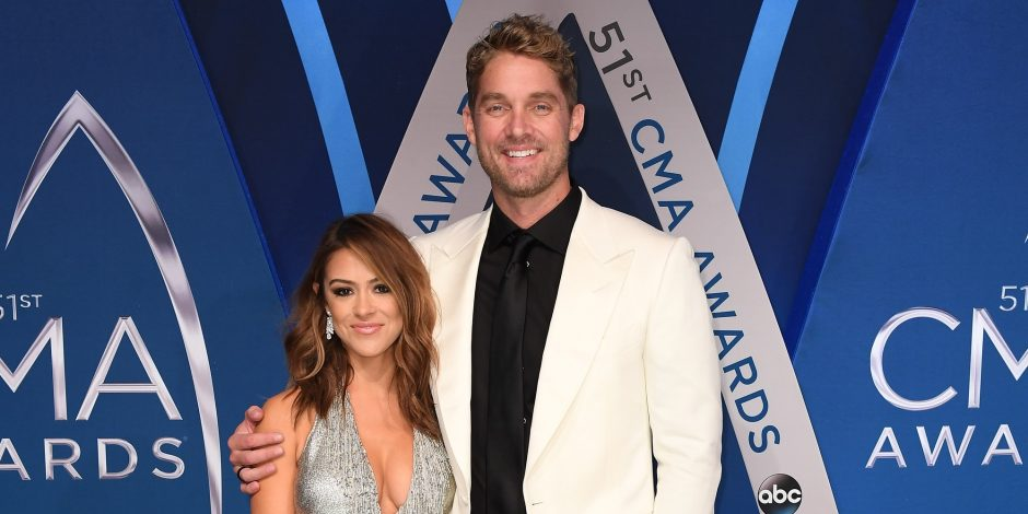 Brett Young on His Wedding: 'I Cry When I Think About It'