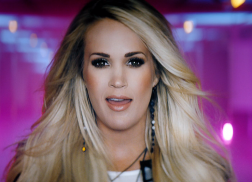 Sunday Night Football Kicks-Off With New Carrie Underwood Theme Song