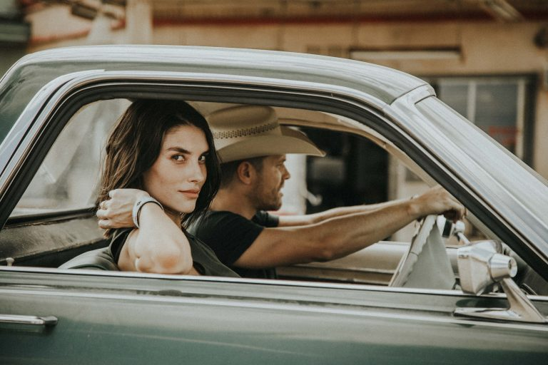 Dustin Lynch Makes a Cinematic Sensation with Thrilling New 'Good Girl' Video