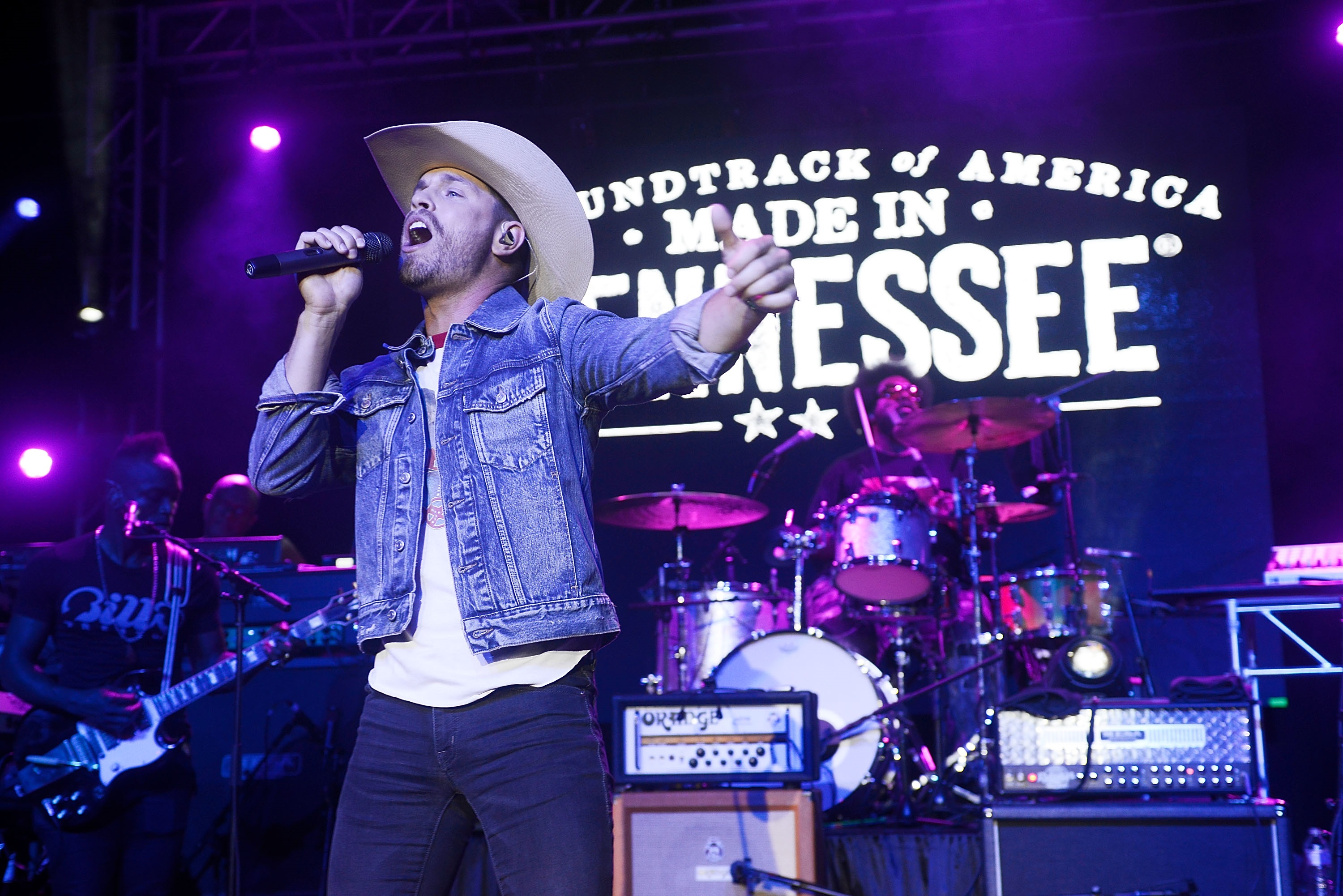 Four Magical Moments From The Six Degrees to Tennessee Roots Jam in Memphis