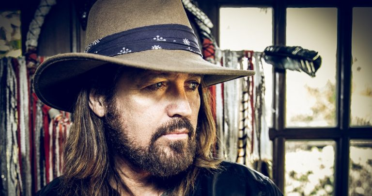 Billy Ray Cyrus and Lil Nas X Take 'Old Town Road' to No.1