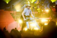 Jason Aldean Raises More Than $620,000 For Georgia Pediatric Hospital