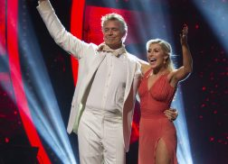 Exclusive: John Schneider on His First Week of <em>Dancing With the Stars</em> and His New Favorite Word