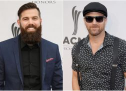 Jordan Davis on Hitting the Road with Kip Moore, 'We're Really Fired Up'