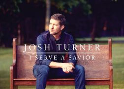 Josh Turner's New Album, 'I Serve A Savior' Has Been a 'God-Ordained Blessing'