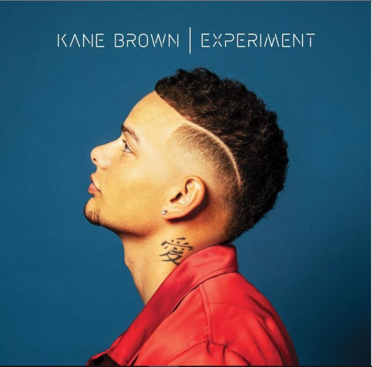Album Review: Kane Brown's 'Experiment'