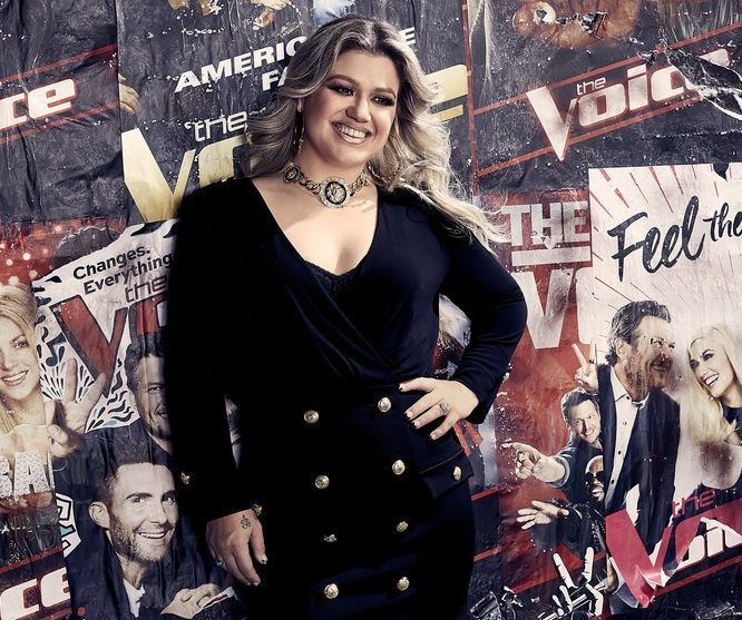 Kelly Clarkson's Daytime Talk Show Picked Up by NBC