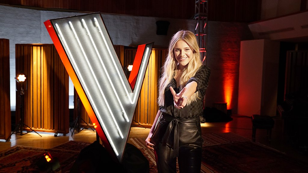 Kelsea Ballerini Lands Coaching Gig on NBC&#8217;s <em>The Voice</em>