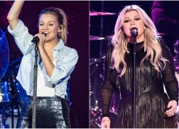 Kelsea Ballerini Nabs Opening Spot on Kelly Clarkson's 'Meaning Of Life' Tour