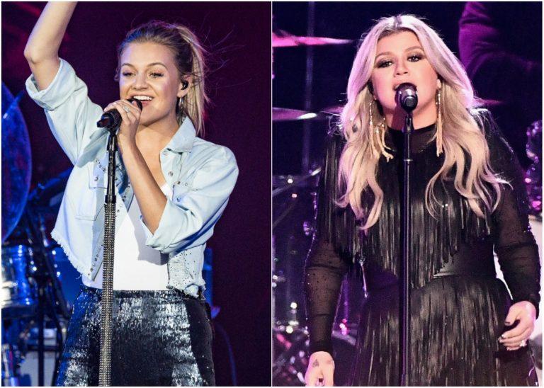 Kelsea Ballerini Nabs Opening Spot on Kelly Clarkson's 'Meaning Of Life' Tour