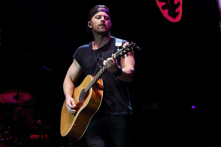 Five of the Greatest Moments from Kip Moore's 'After the Sunburn Tour' Stop in NYC