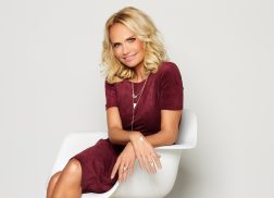 Kristin Chenoweth's Nashville Favorites