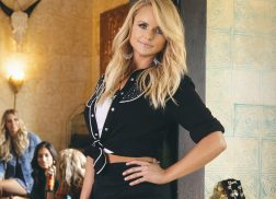 Miranda Lambert's Idyllwind Collection Launches Nationwide in Boot Barn Stores
