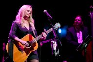 Miranda Lambert Performs a Set for 'The Ones That Got Away' as Country Music Hall of Fame's Artist-in-Residence