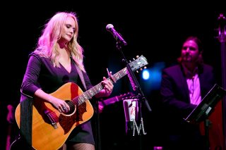 Miranda Lambert Performs for 'The Ones That Got Away'