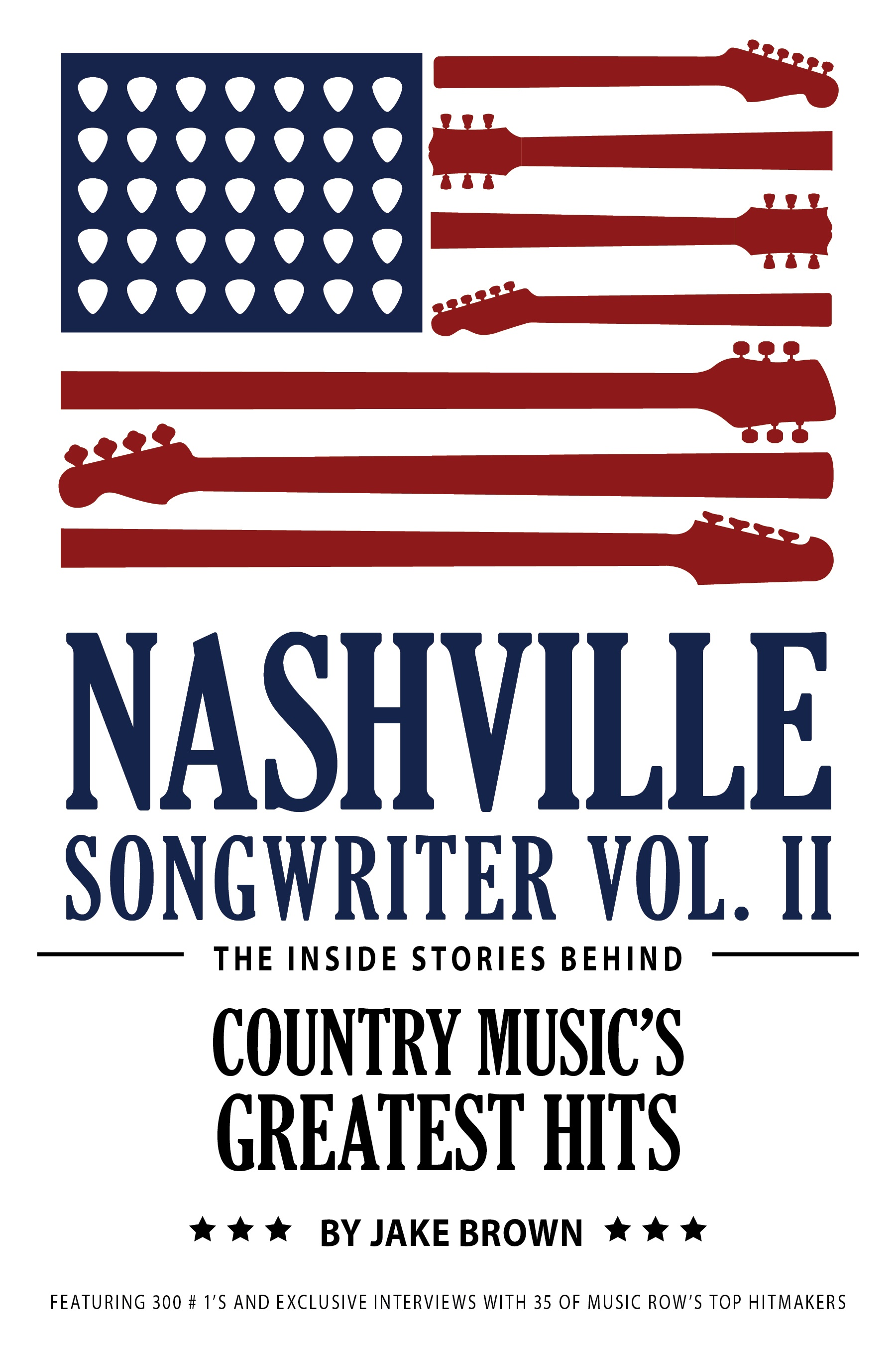 Nashville Songwriter II
