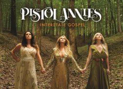 Album Review: Pistol Annies&#8217; <em>Interstate Gospel</em>