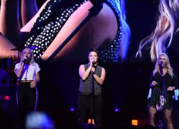 Pistol Annies Tease New Album with Postcards to Fans