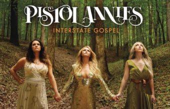 Pistol Annies Announce New Album Interstate Gospel