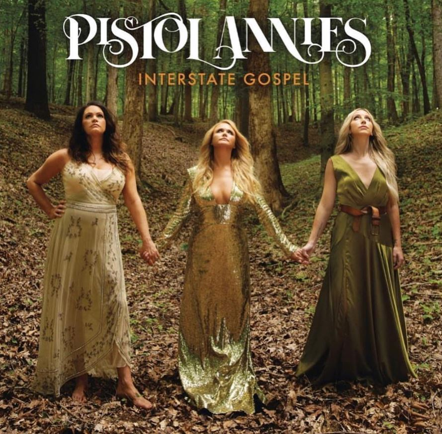 Pistol Annies Announce New Album <em>Interstate Gospel</em>, Debut Three New Tracks