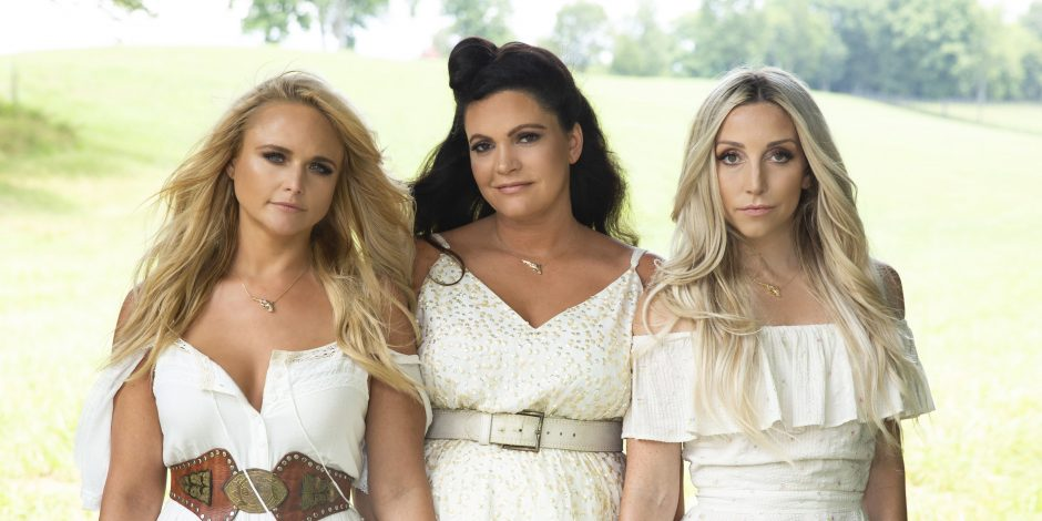 CMT Enlists All-Female Ensemble of Performers at 2018 CMT Artists of the Year