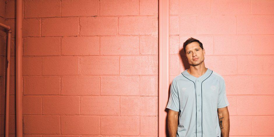 Walker Hayes' Kids Have Fully Embraced the 1990s