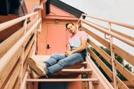 Walker Hayes Took Two Years to Write '90's Country'