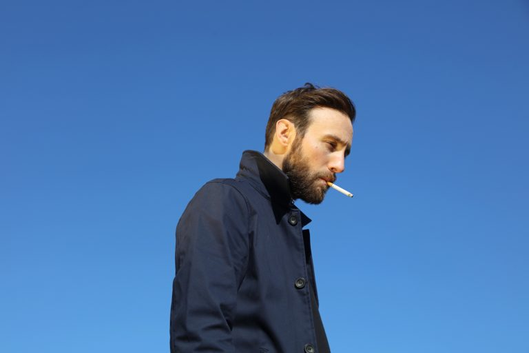 Ruston Kelly on New Album, Addiction, How Kacey Musgraves Helped 'Pick Up the Pieces'