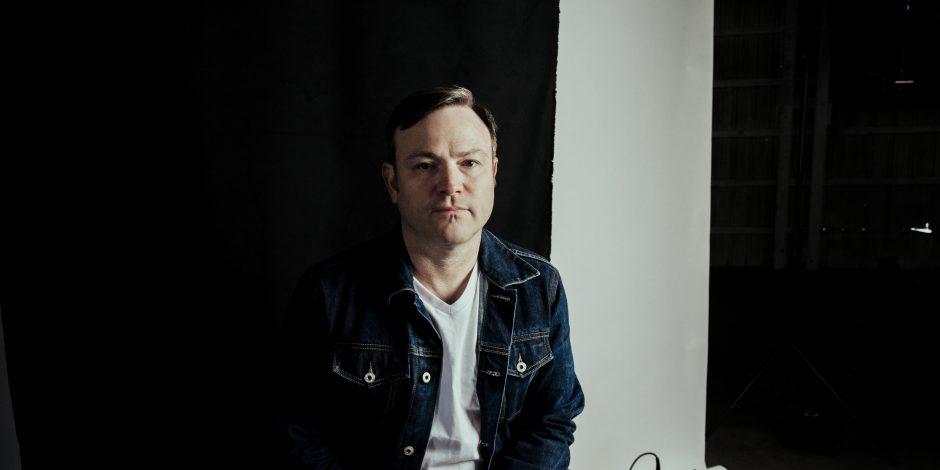 Songwriter Adam Hood Tells His Story on <em>Somewhere In Between</em>