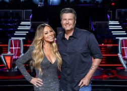 'The Voice' Contestants Amp Up Competition in Knockout Rounds