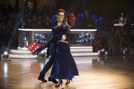 Bobby Bones, John Schneider Narrowly Escape Elimination on <em>Dancing With the Stars</em>